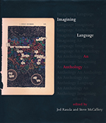 Imagining Language: An Anthology by Jed Rasula