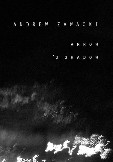 Zawack Shadows Book