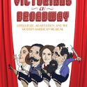 Victorians on Broadway book cover